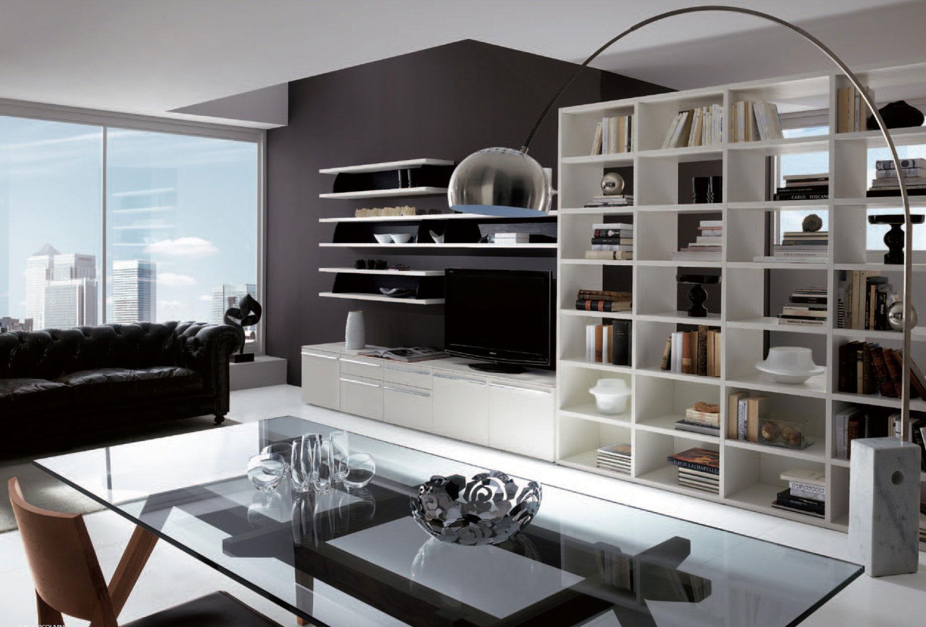 meubles design italien discount maison design. Black Bedroom Furniture Sets. Home Design Ideas