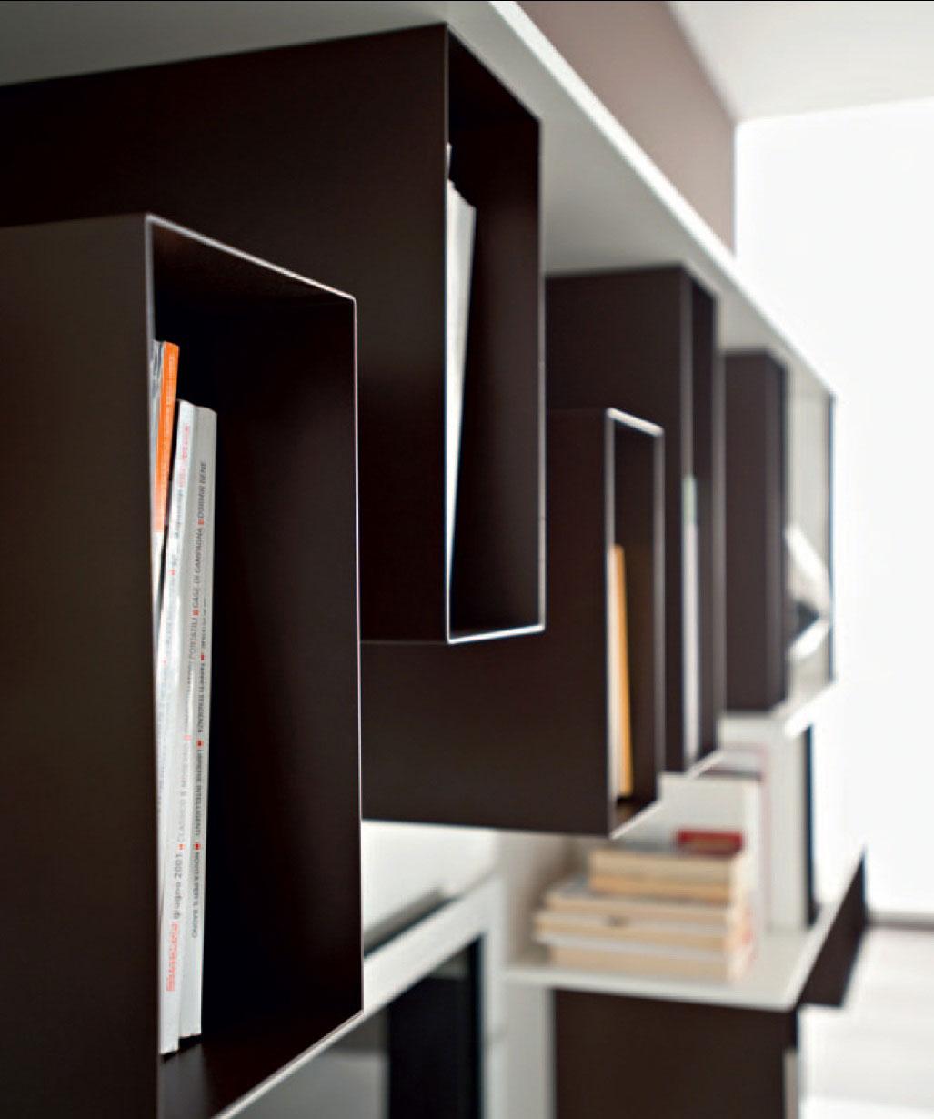 Les concepteurs artistiques meuble design italien lyon for Meubles concept lyon