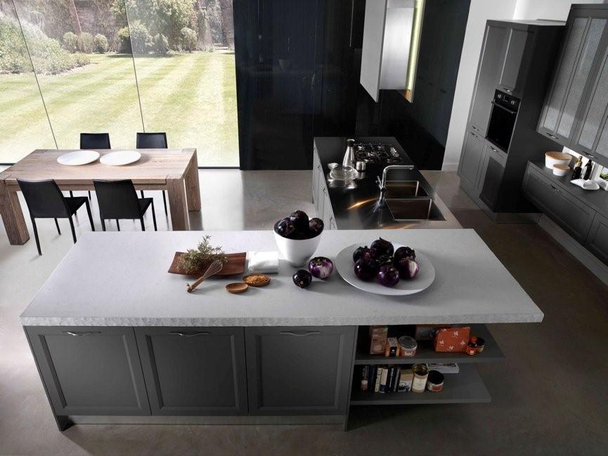 cuisine rustique cottage campagnarde. Black Bedroom Furniture Sets. Home Design Ideas
